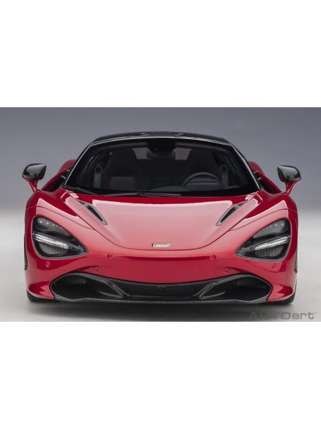 McLaren 720S 1/18 AUTOart AUTOart - 27