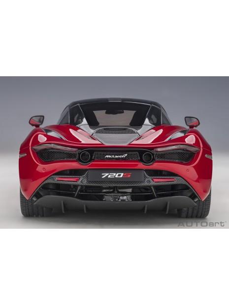 McLaren 720S 1/18 AUTOart AUTOart - 28