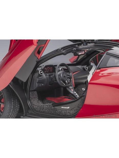 McLaren 720S 1/18 AUTOart AUTOart - 30