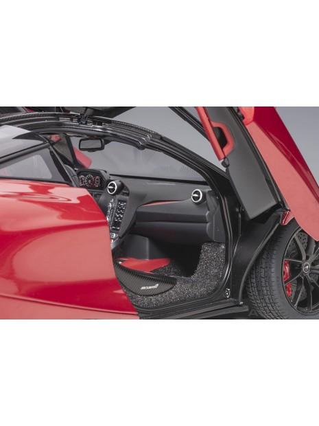 McLaren 720S 1/18 AUTOart AUTOart - 31