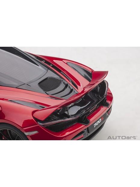 McLaren 720S 1/18 AUTOart AUTOart - 33
