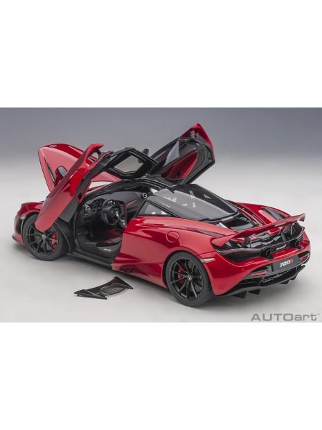 McLaren 720S 1/18 AUTOart AUTOart - 36