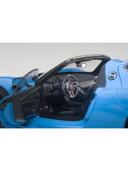 Bugatti Veyron 2009 Hermann zu Leiningen centennial edition 1/18 AUTOart - 15