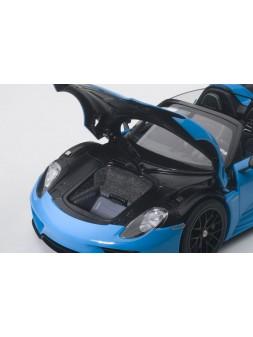 Bugatti Veyron 2008 Pur Sang Edition 1/18 AUTOart - 1