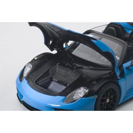 Bugatti Veyron 2008 pure blood Edition 1/18 AUTOart - 1