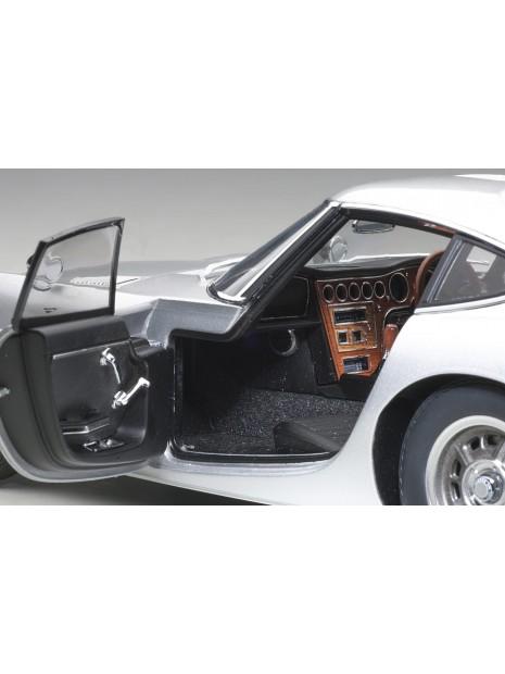 Toyota 2000GT Coupe 1965 1/18 AUTOart AUTOart - 13