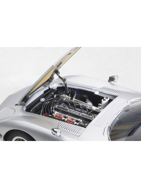 Toyota 2000GT Coupe 1965 1/18 AUTOart AUTOart - 15