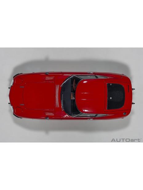 Toyota 2000GT Coupe (roues à rayons) 1/18 AUTOart AUTOart - 26