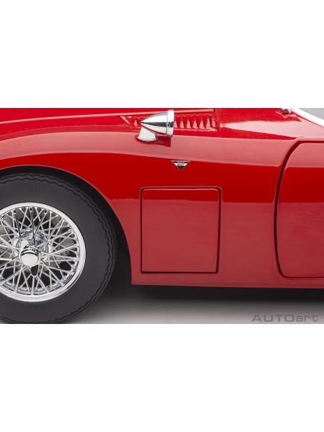 Toyota 2000GT Coupe 1965 1/18 AUTOart AUTOart - 32