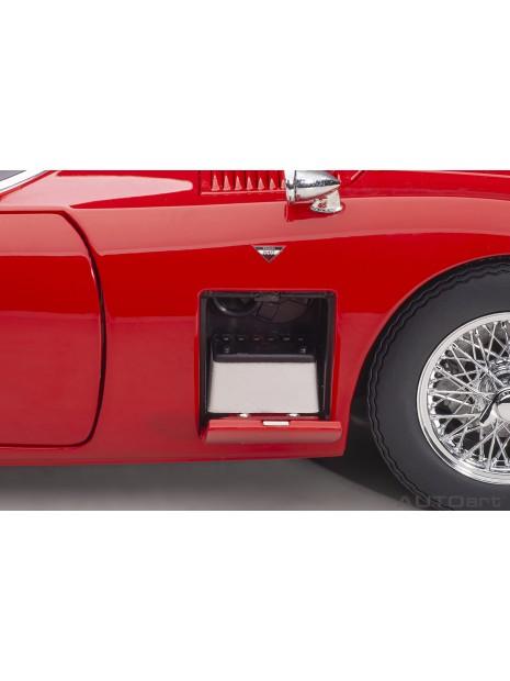 Toyota 2000GT Coupe (roues à rayons) 1/18 AUTOart AUTOart - 33