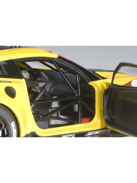 Chevrolet C7.R Lime Rock 2016 Garcia-Magnussen n°3 1/18 AUTOart AUTOart - 13