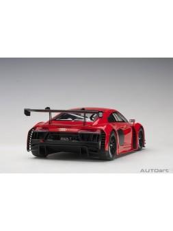 Lamborghini Aventador LP750-4 SV matt grey Autoart 1/18