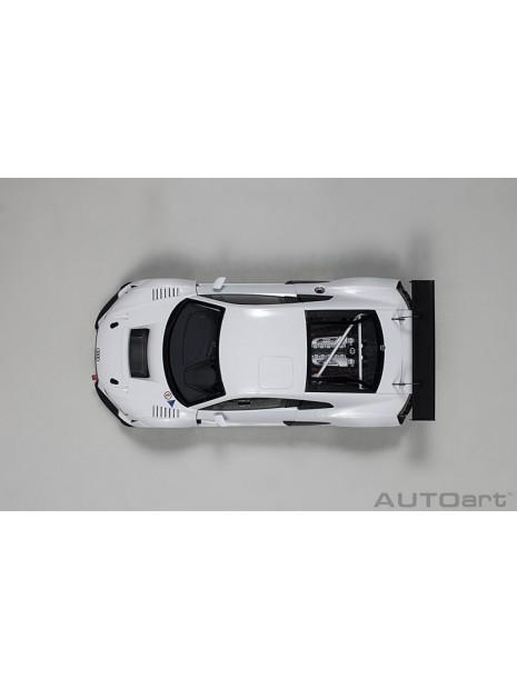 Audi R8 LMS 2016 1/18 AUTOart AUTOart - 24