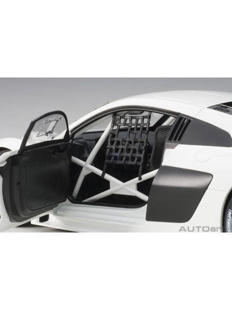 Audi R8 LMS 2016 1/18 AUTOart AUTOart - 25