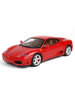 Ferrari GTC4 LussoT (Blue Tour De France) 1/43 BBR - 2