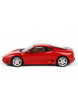 Ferrari GTC4 LussoT (Blue Tour De France) 1/43 BBR - 3