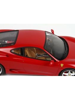 Ferrari GTC4 LussoT (Blue Tour De France) 1/43 BBR - 5