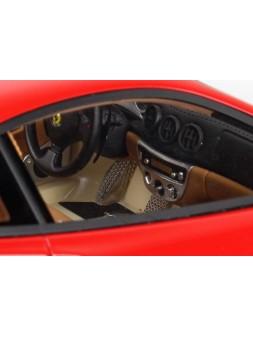 Ferrari GTC4 LussoT (Blue Tour De France) 1/43 BBR - 6