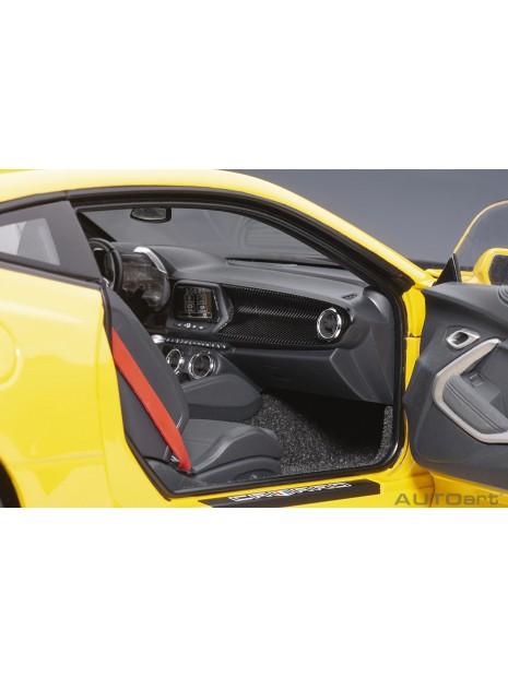 Chevrolet Camaro ZL1 2017 1/18 AUTOart AUTOart - 13