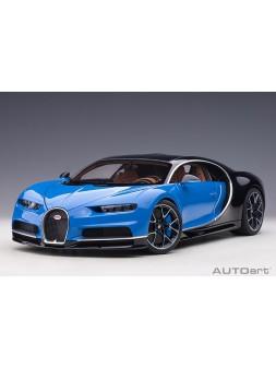 Bugatti Chiron 1:8 Amalgam Collection - 1