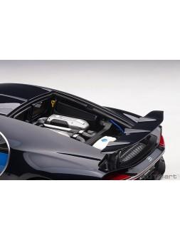 Lamborghini Centenario 1:8 Amalgam Collection - 1