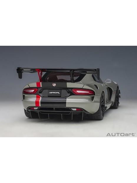 Dodge Viper ACR 2017 1/18 AUTOart AUTOart - 4