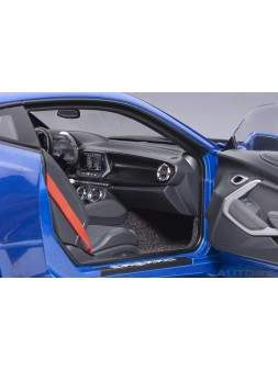 Mercedes-Benz G63 AMG 6x6 matt black AUTOart 1/18