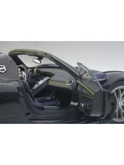 Mercedes-AMG GT3 2015 1/18 AUTOart - 6