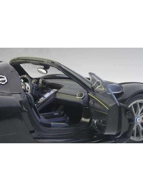 Porsche 918 Spyder Weissach Package 1/18 AUTOart AUTOart - 25