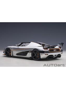 McLaren P1 GTR 2015 1/18 AUTOart