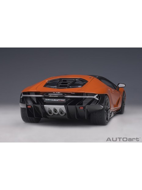 Lamborghini Centenario LP770-4 1/18 AUTOart AUTOart - 57
