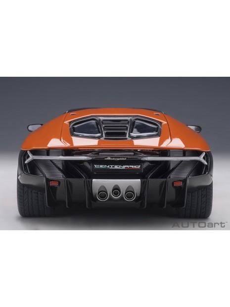 Lamborghini Centenario LP770-4 1/18 AUTOart AUTOart - 63