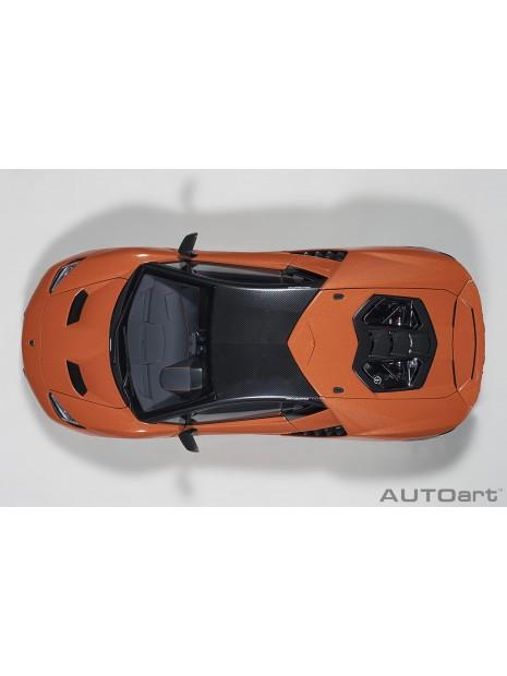 Lamborghini Centenario LP770-4 1/18 AUTOart AUTOart - 64