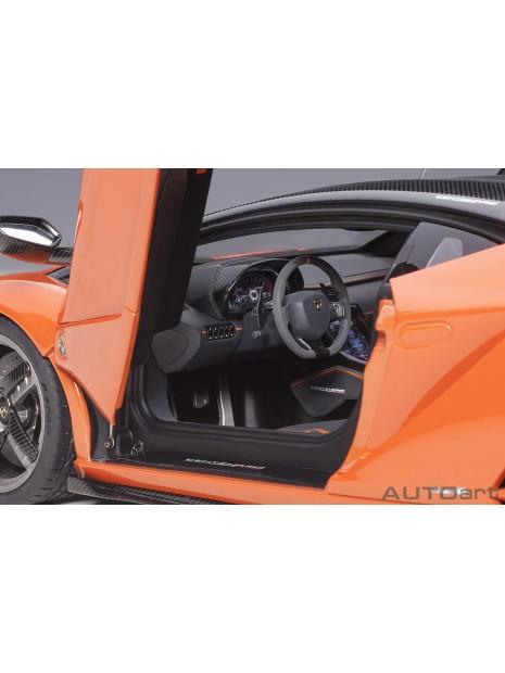 Lamborghini Centenario LP770-4 1/18 AUTOart AUTOart - 65