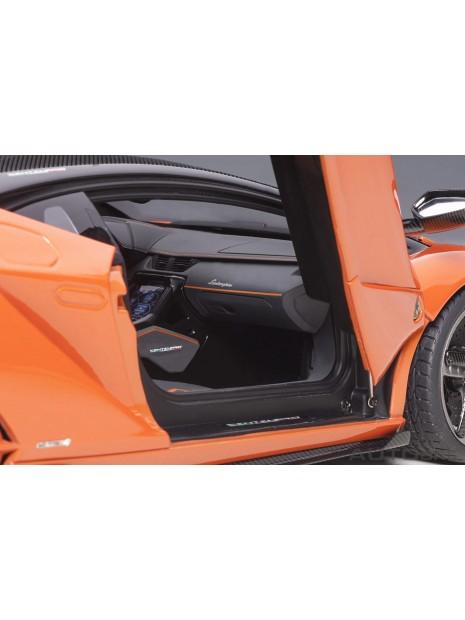 Lamborghini Centenario LP770-4 1/18 AUTOart AUTOart - 66