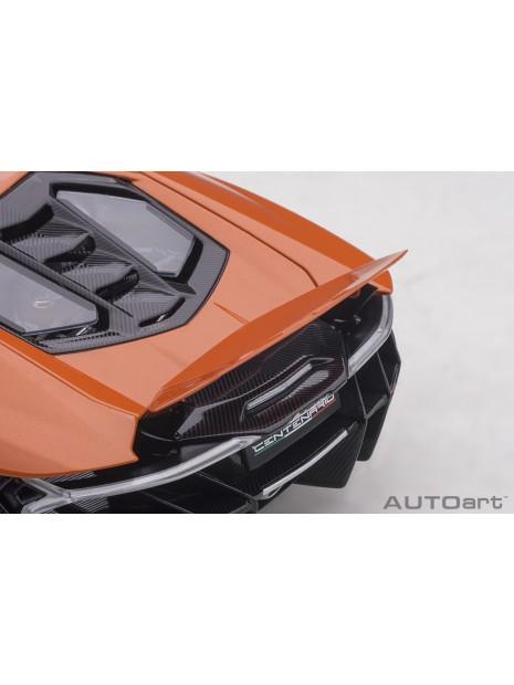 Lamborghini Centenario LP770-4 1/18 AUTOart AUTOart - 68