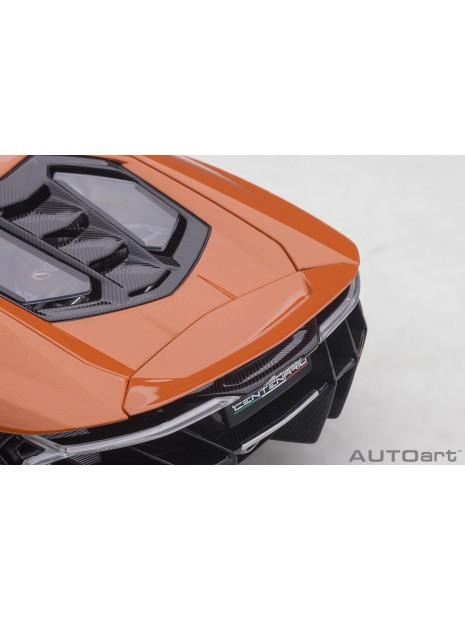 Lamborghini Centenario LP770-4 1/18 AUTOart AUTOart - 69