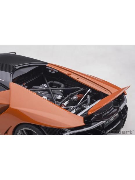 Lamborghini Centenario LP770-4 1/18 AUTOart AUTOart - 70