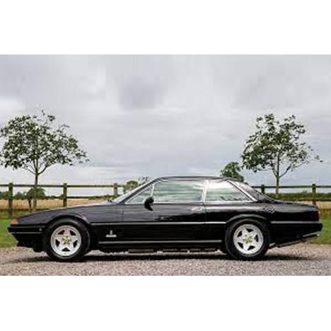 Ferrari 400 (Black) 1/18 Looksmart Looksmart - 1