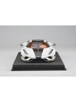 McLaren P1 1/8 Amalgam Collection - 1