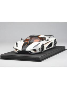 McLaren P1 1:8 Amalgam Collection - 2