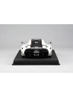 McLaren P1 1:8 Amalgam Collection - 4