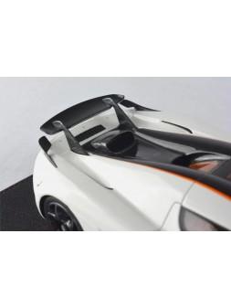 McLaren P1 1:8 Amalgam Collection - 6