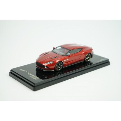 Aston Martin Vanquish Zagato (Lava red) 1/43 TSM Model TSM Model - 1
