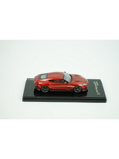 Aston Martin Vanquish Zagato (Lava red) 1/43 TSM Model TSM Model - 5