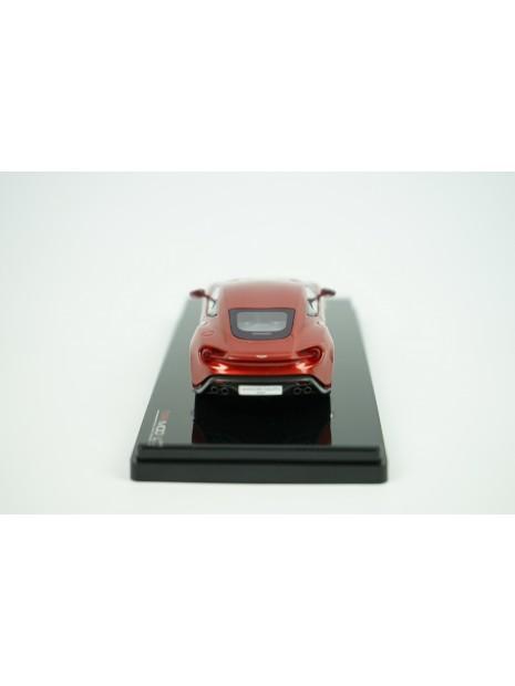 Aston Martin Vanquish Zagato (Lava red) 1/43 TSM Model TSM Model - 7