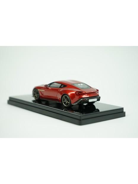 Aston Martin Vanquish Zagato (Lava red) 1/43 TSM Model TSM Model - 8