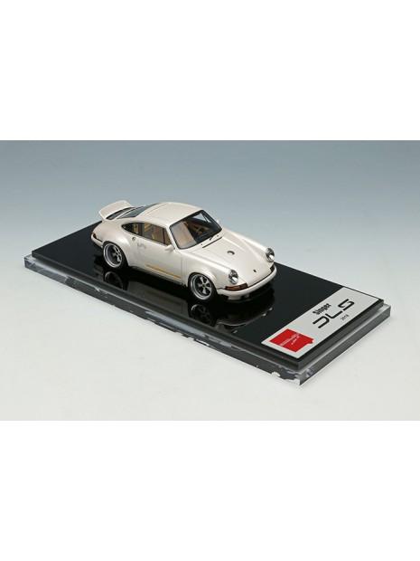 copy of Porsche 911 GT1 EVO Straßenversion 1997 (Silver) 1/43 Make Up Eidolon Make Up - 5