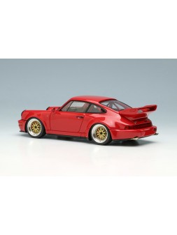 Porsche 911 GT3 RS 4.0 2011 1:18 AUTOart - 1