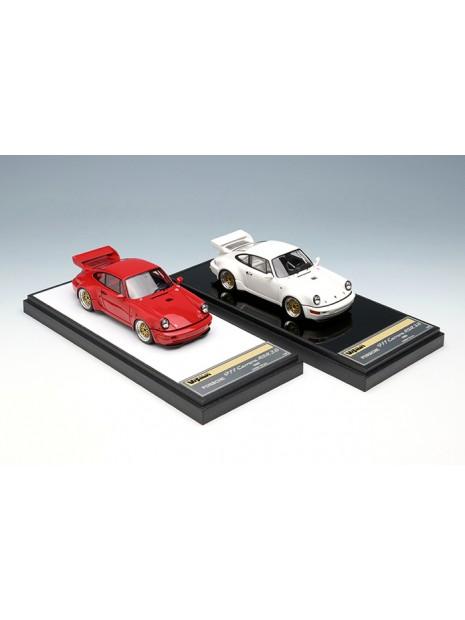 Porsche 911 (964) RSR 3.8 1993 1/43 Make Up Vision Make Up - 29